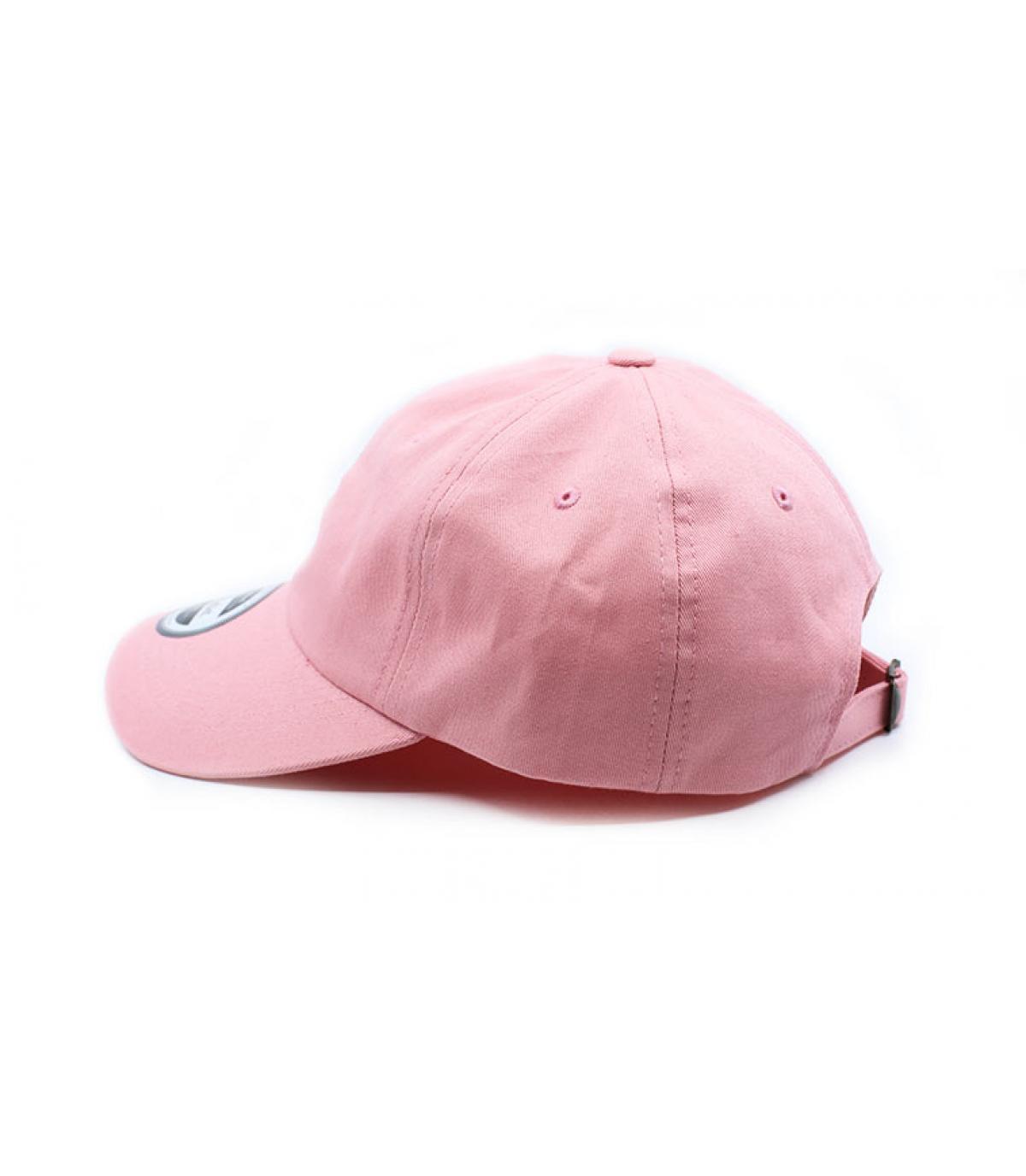 Dettagli Casquette Unicorns Are Real pink - image 4