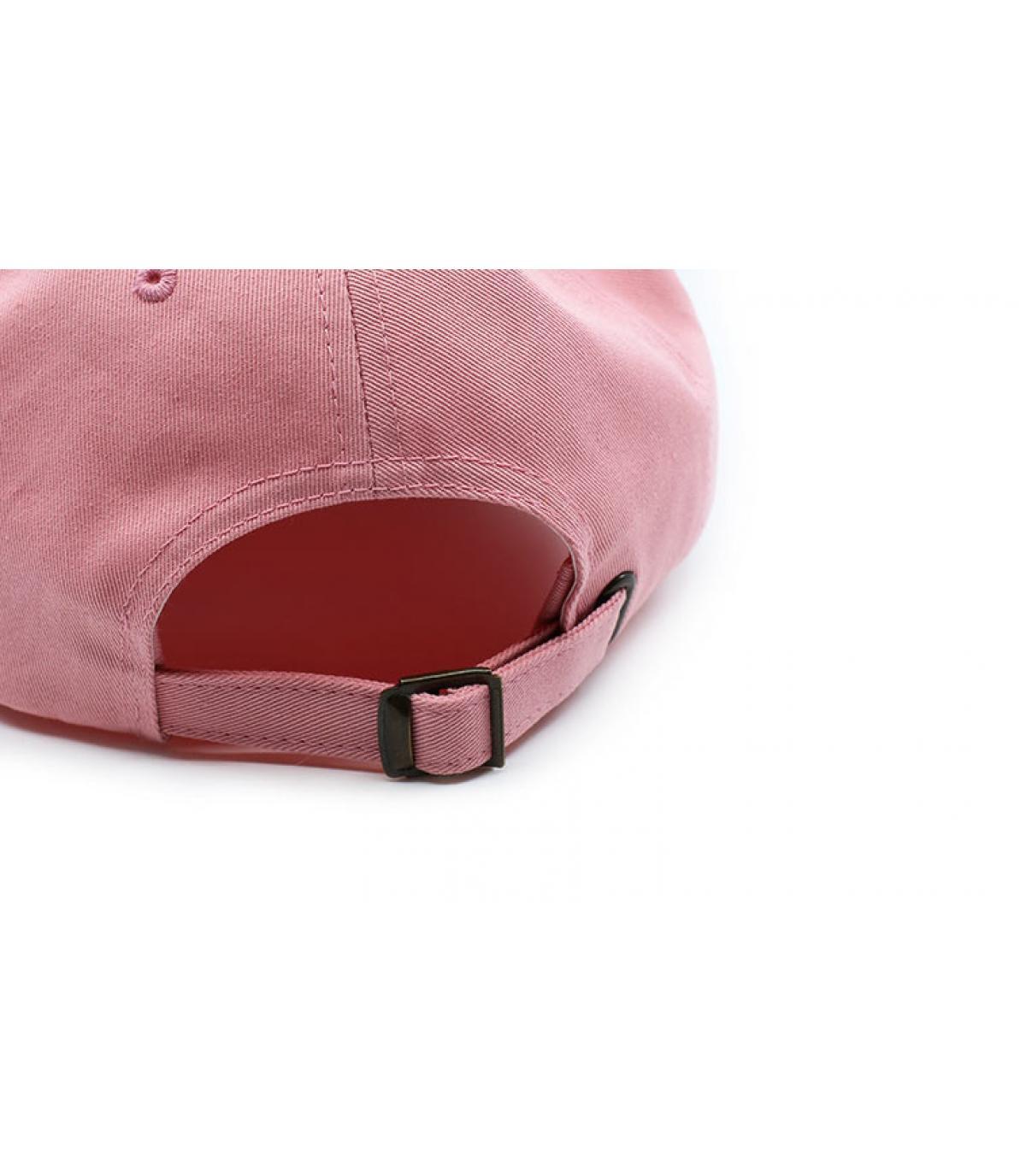 Dettagli Casquette Unicorns Are Real pink - image 5