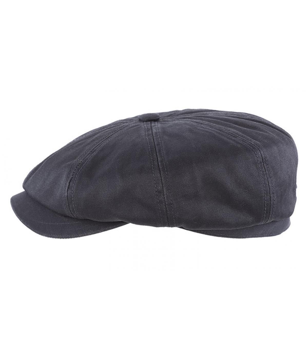 hatteras nero nero