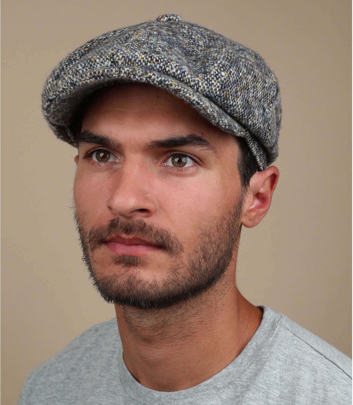 Cappellino titi parisien