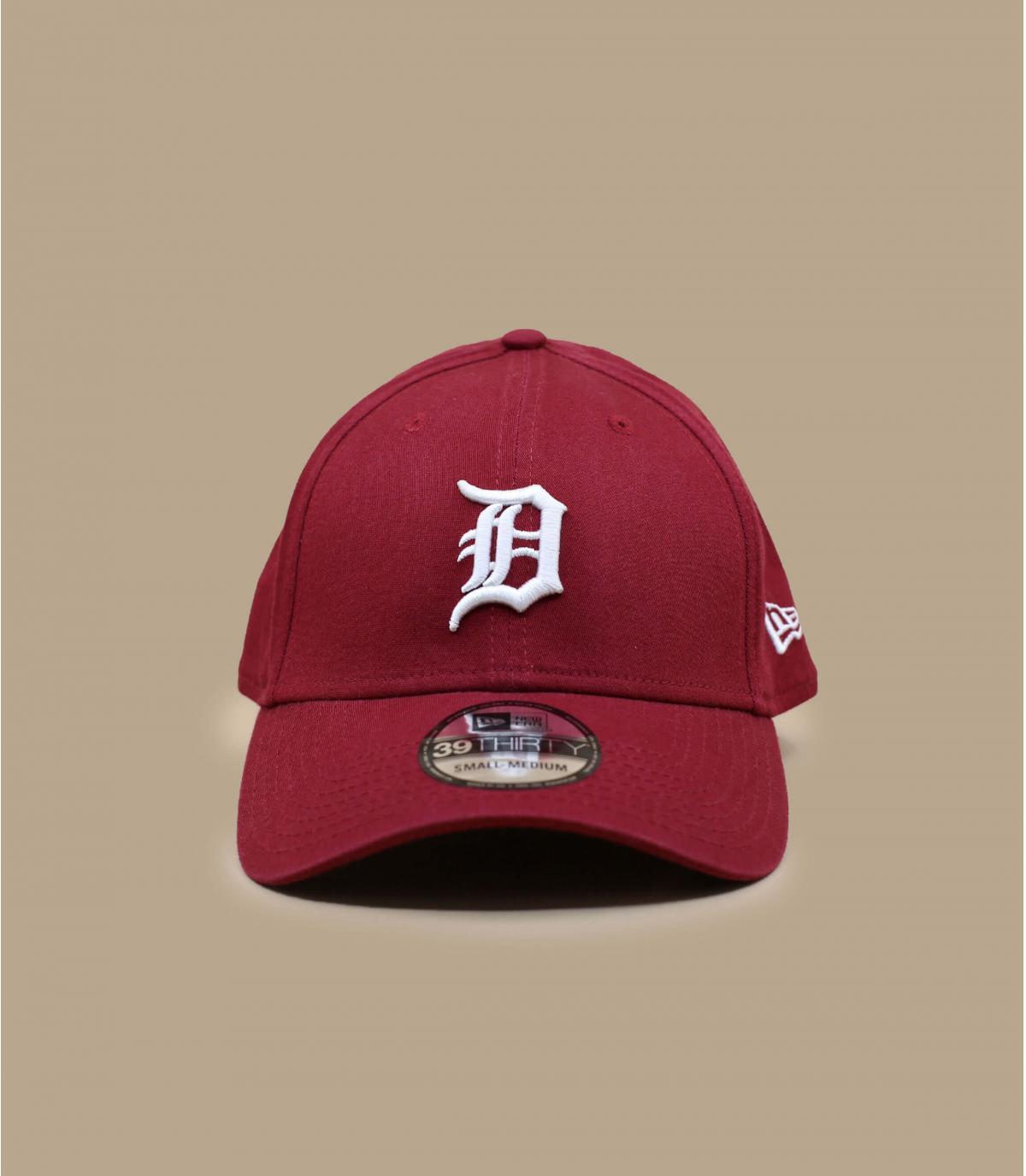 Dettagli Washed 39Thirty Detroit cardinal - image 2