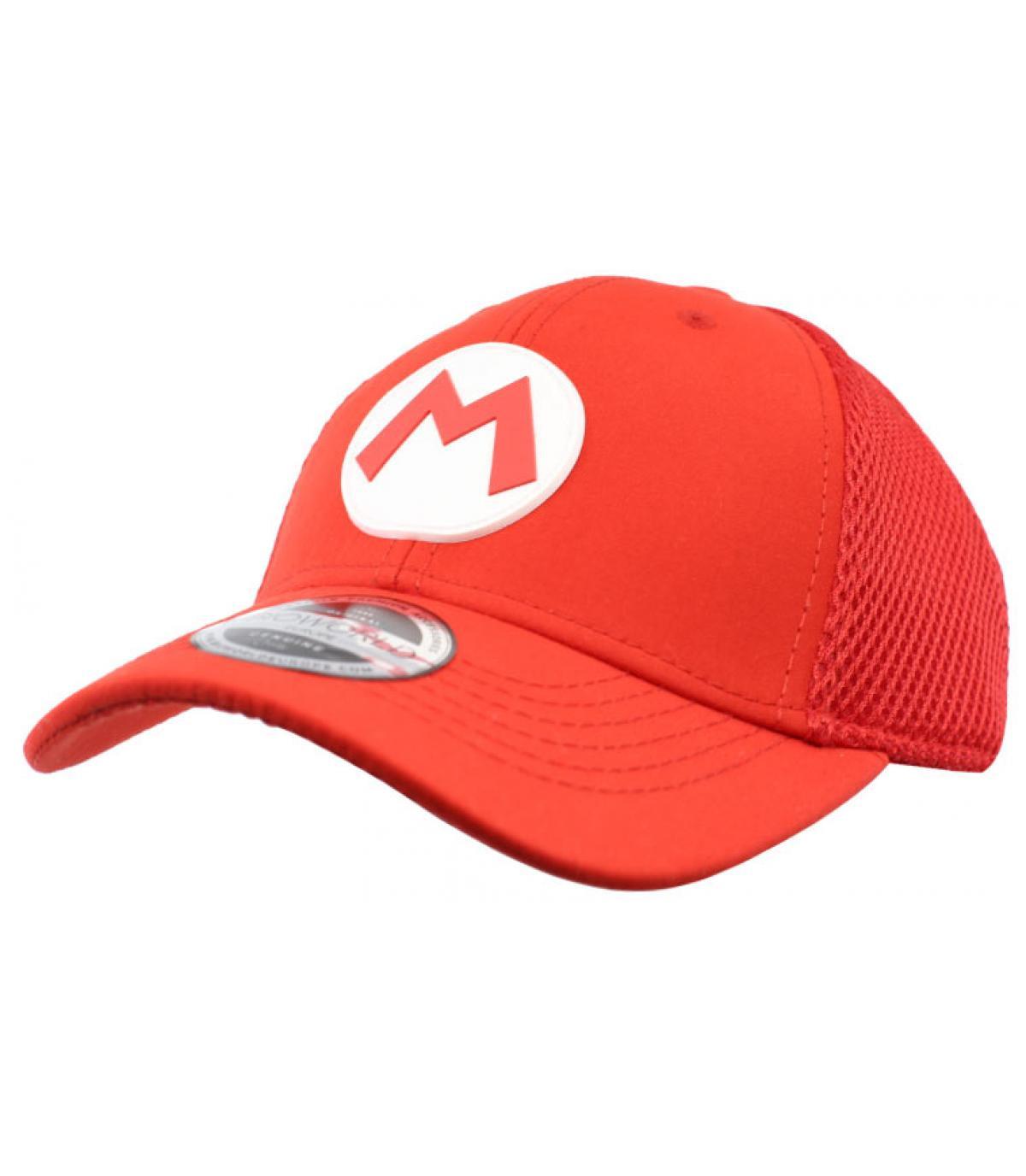 Dettagli Trucker Mario kids - image 2