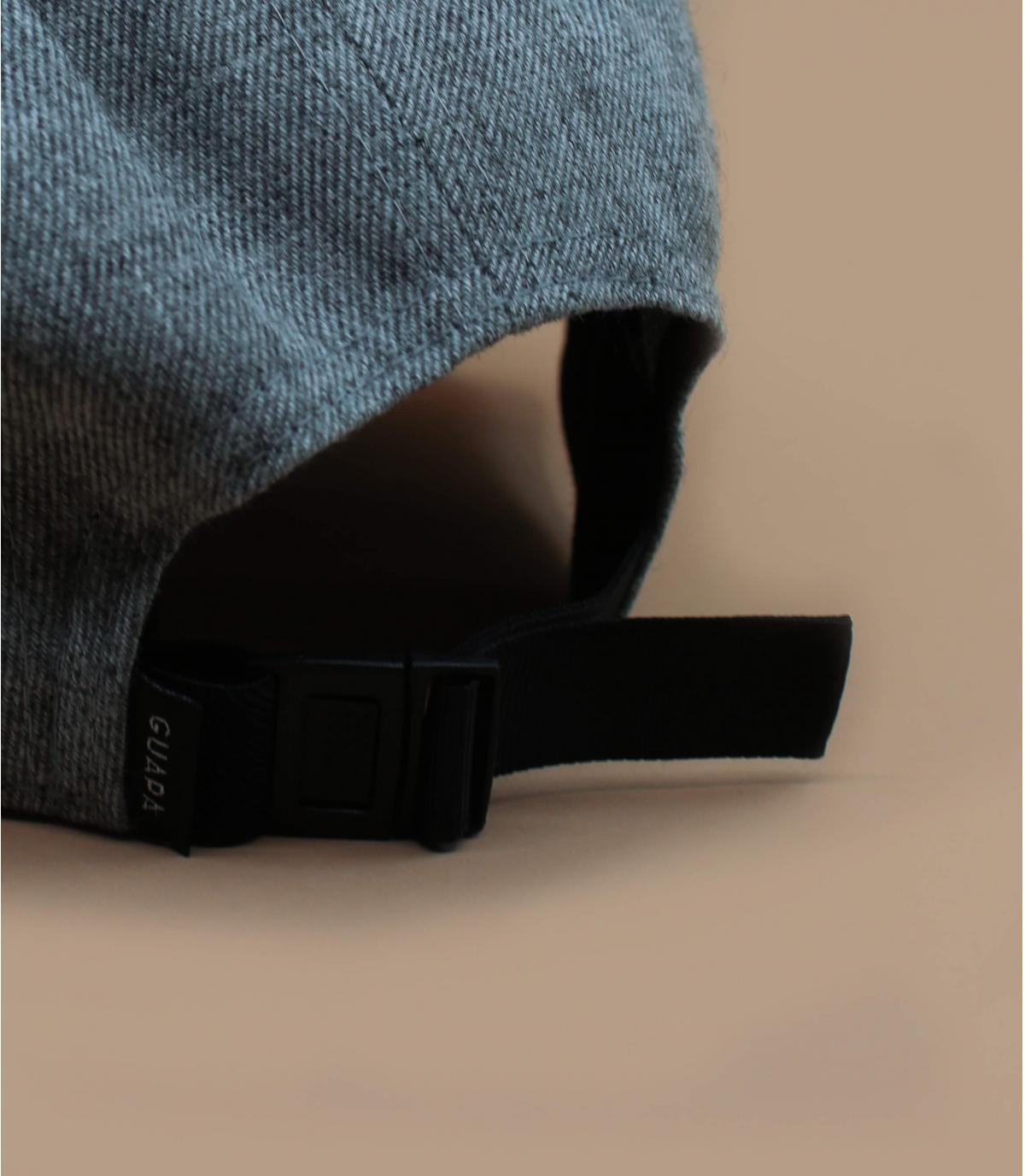 Dettagli Volley 5 Panel heather grey - image 4