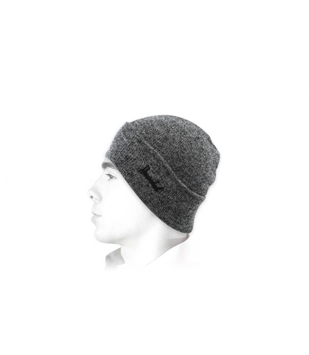 Cappello nero di Herschel