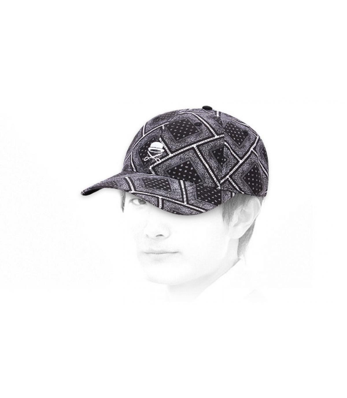 Cappellino di bandana di Cayler