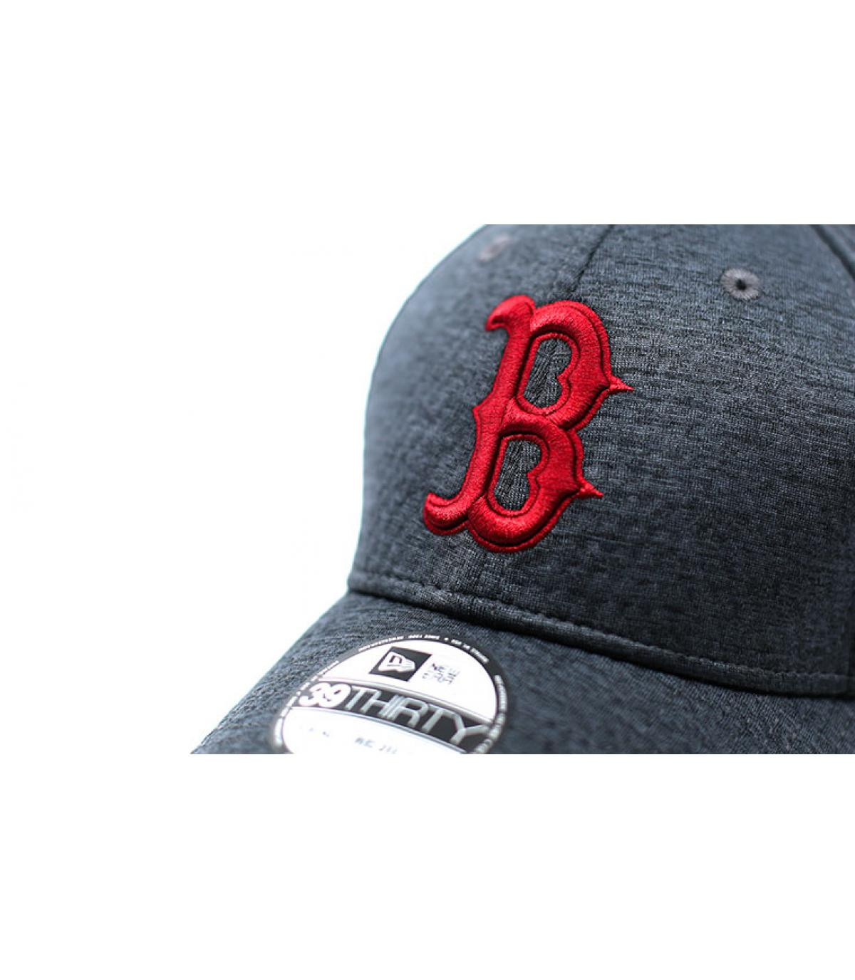 Dettagli Boston Dryswitch Jersey 39Thirty black cardinal - image 3