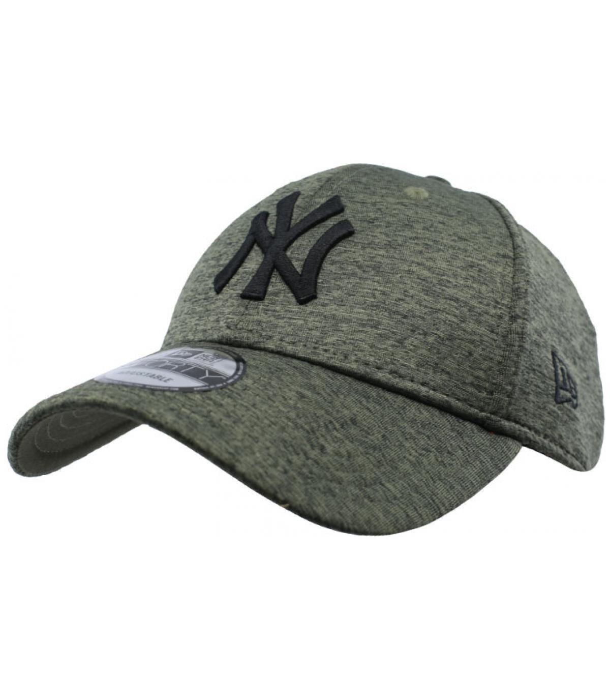 idrorepellente verde NY cap