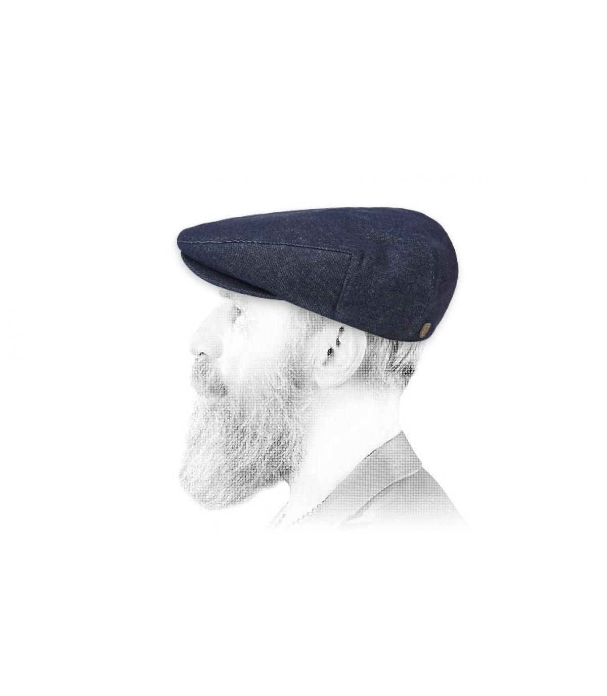 Jean Brixton Berretto