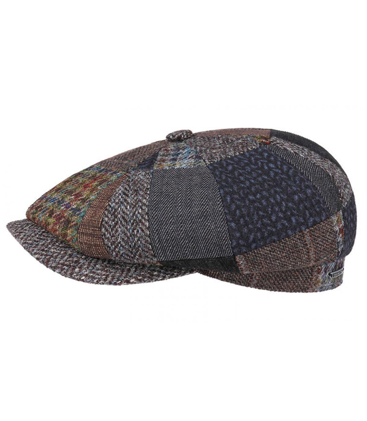lana da berretto strillone