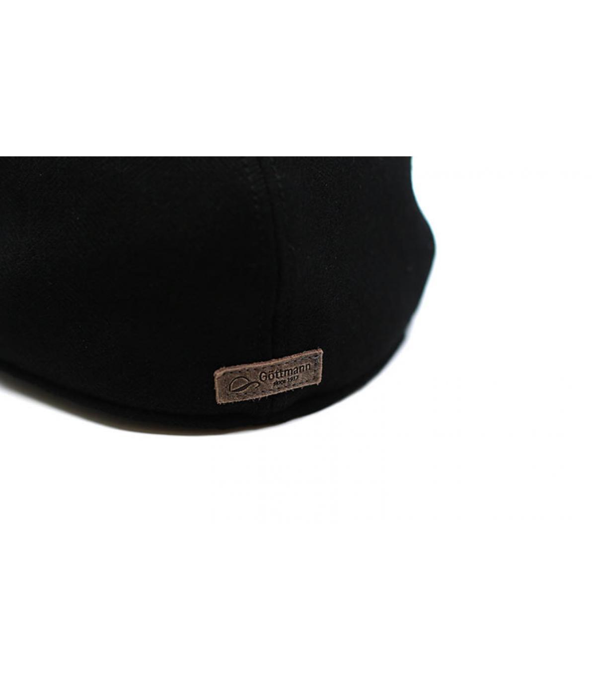 Dettagli Brentford Wool black - image 3