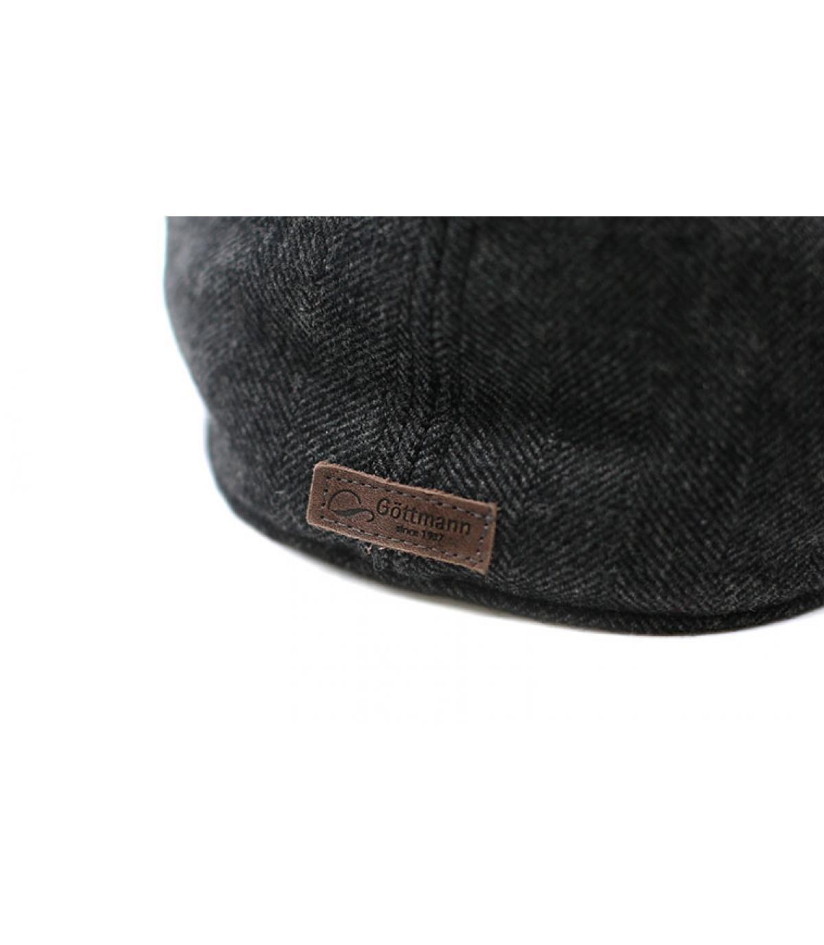 Dettagli Brentford Wool grey - image 3
