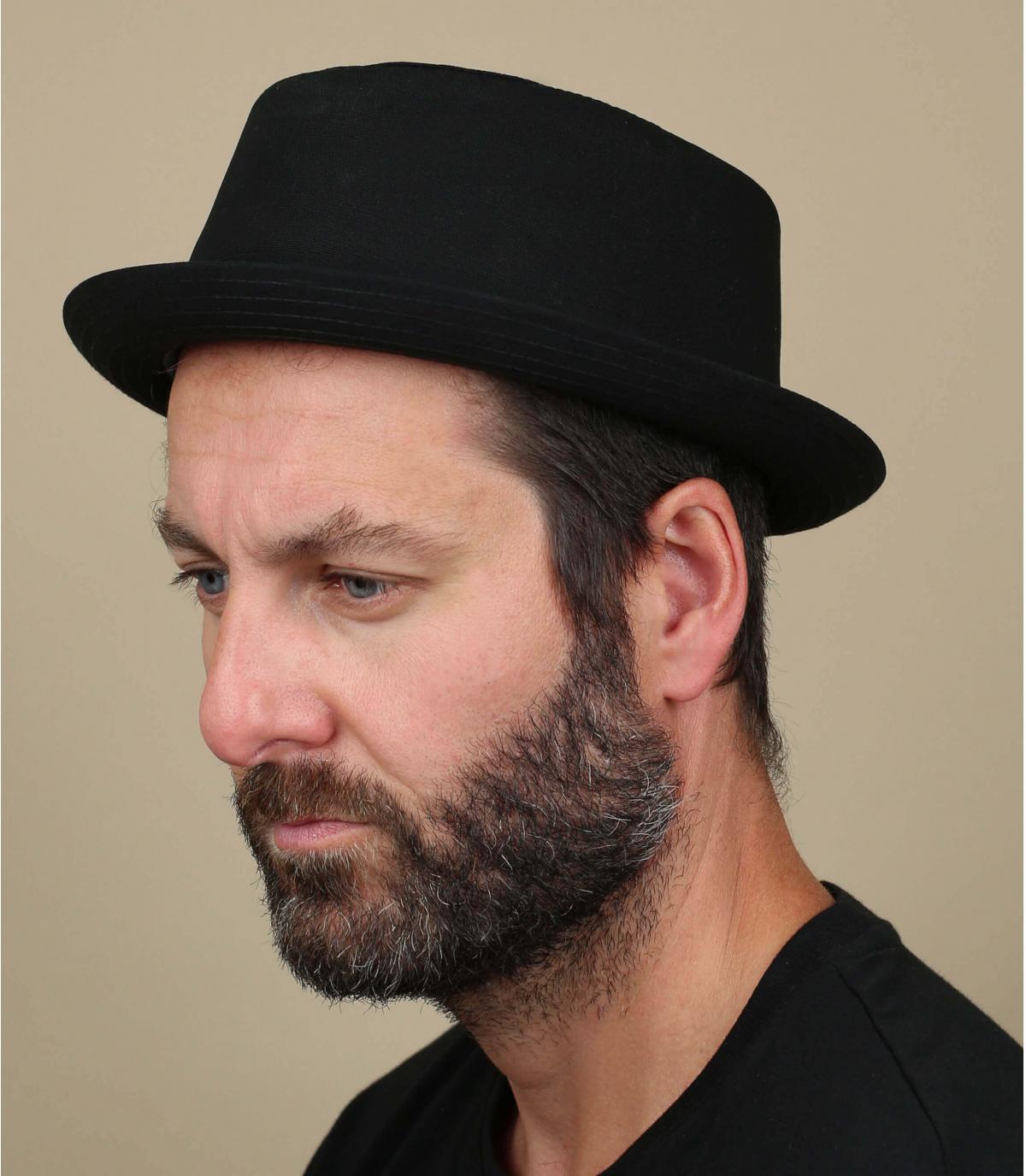Cappello athens stetson