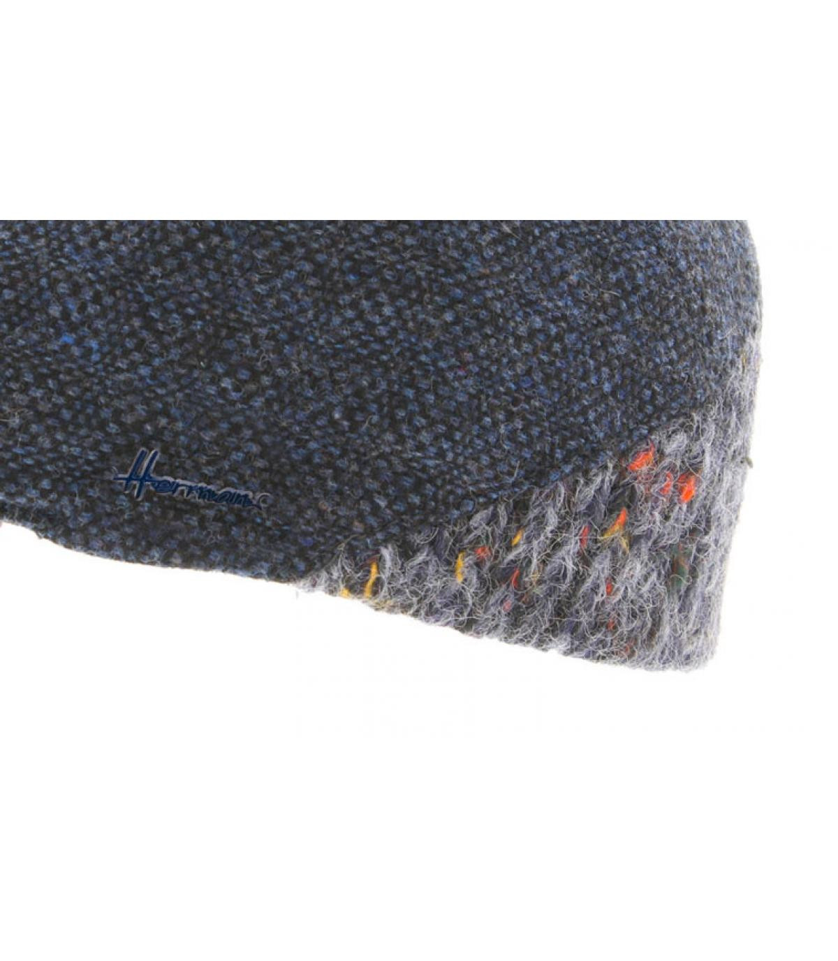 Dettagli Range Wool blue - image 3