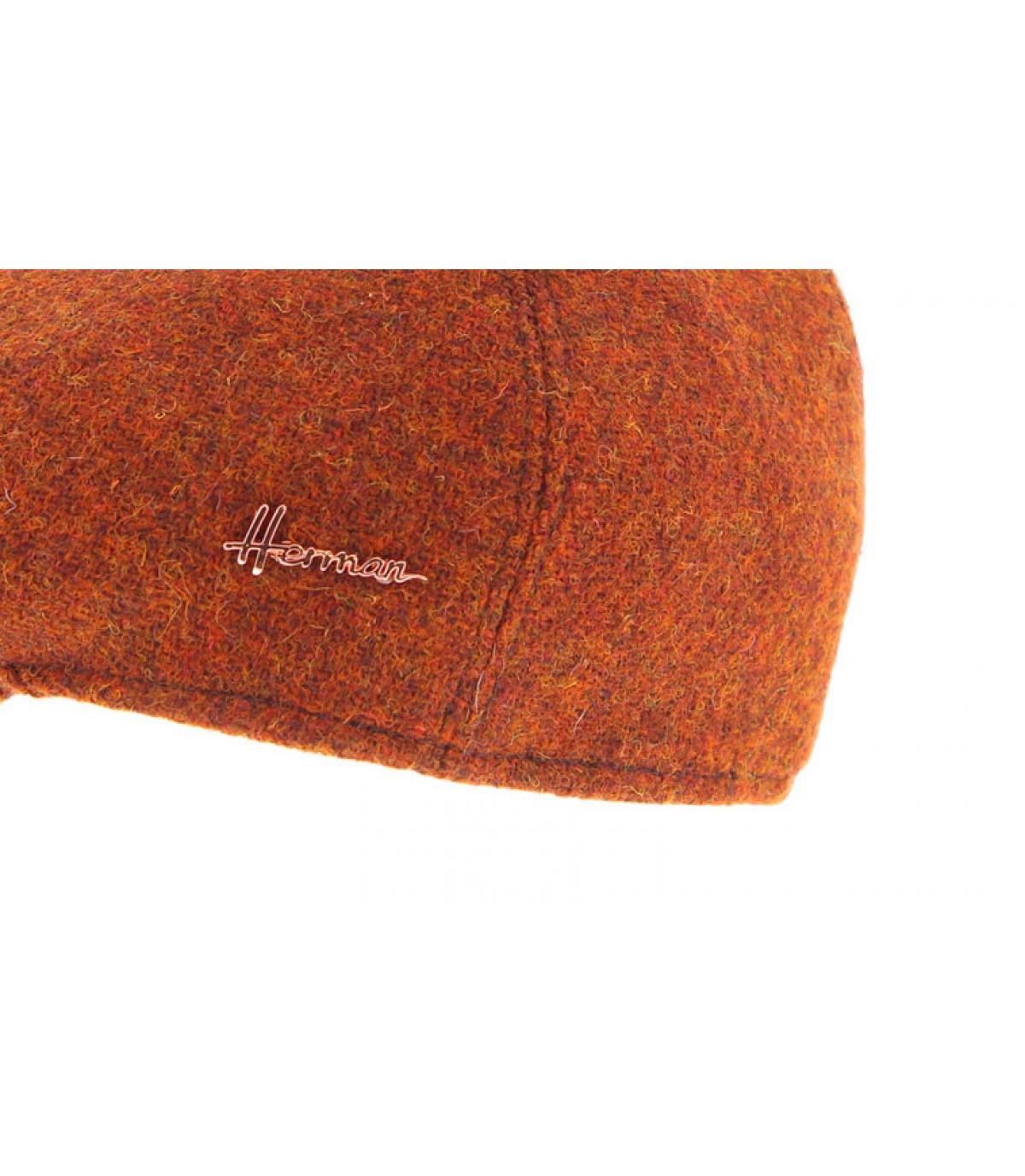 Dettagli Usurper Harris Tweed orange - image 3