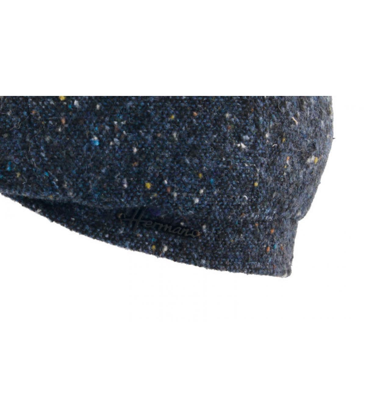 Dettagli Advancer Dot Wool  blue - image 3