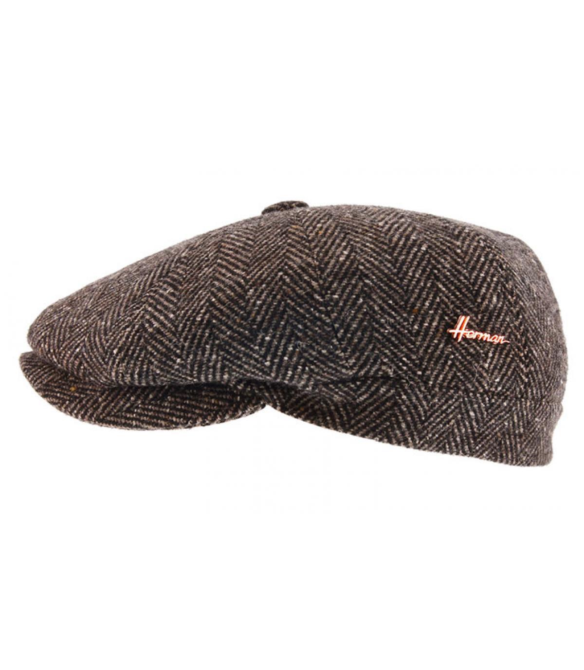 Dettagli Advancer Wool brown - image 2