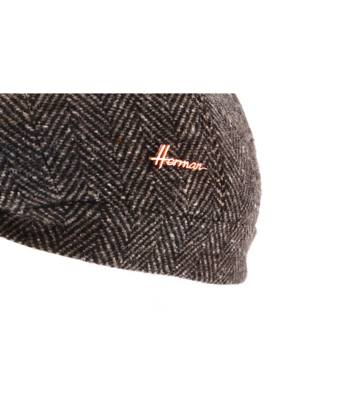 Dettagli Advancer Wool brown - image 3
