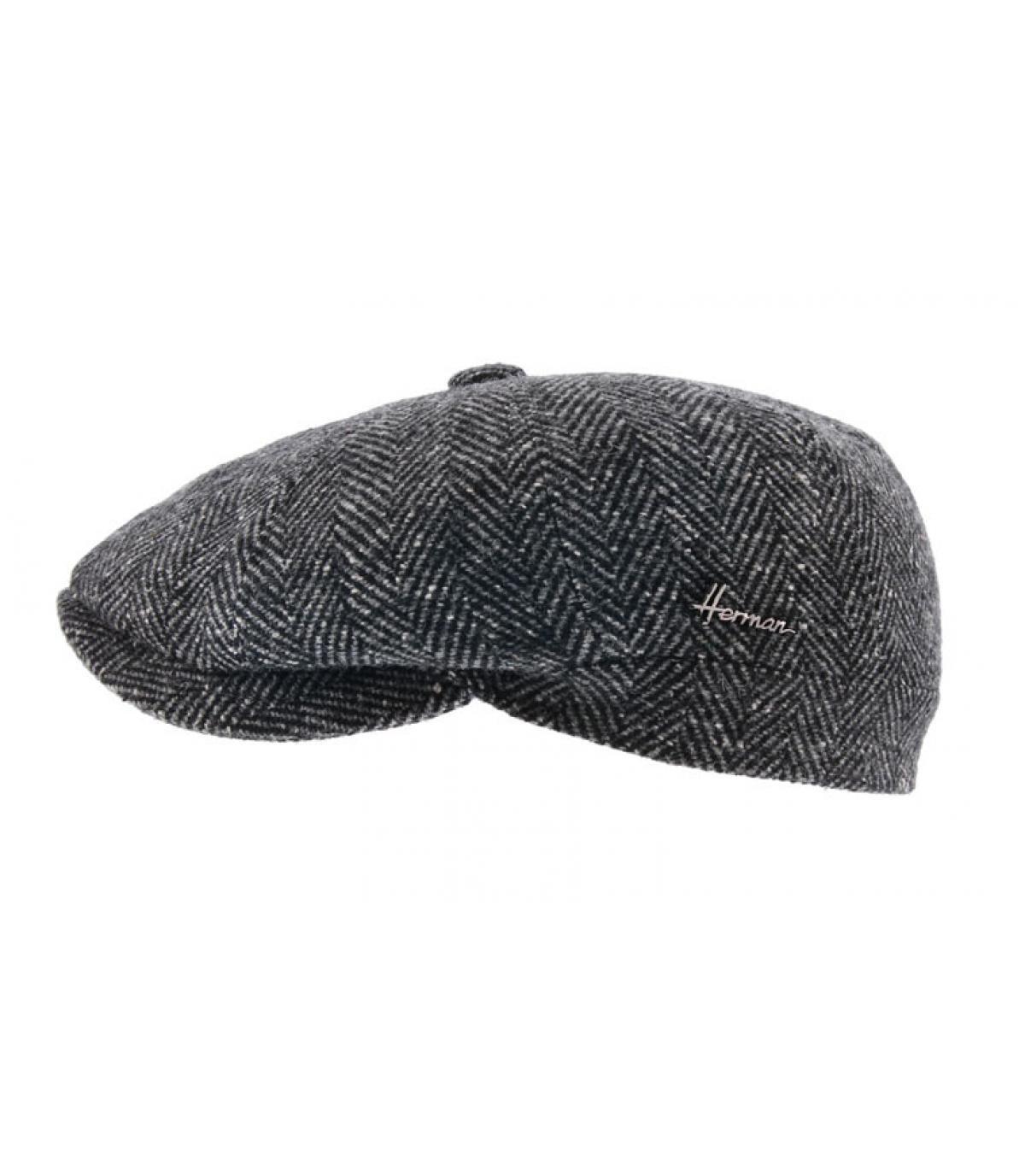 Dettagli Advancer Wool black - image 2