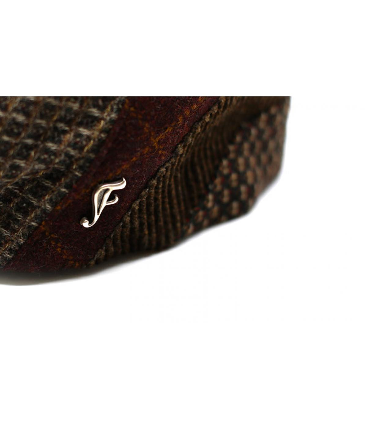 Dettagli Erland brown - image 3