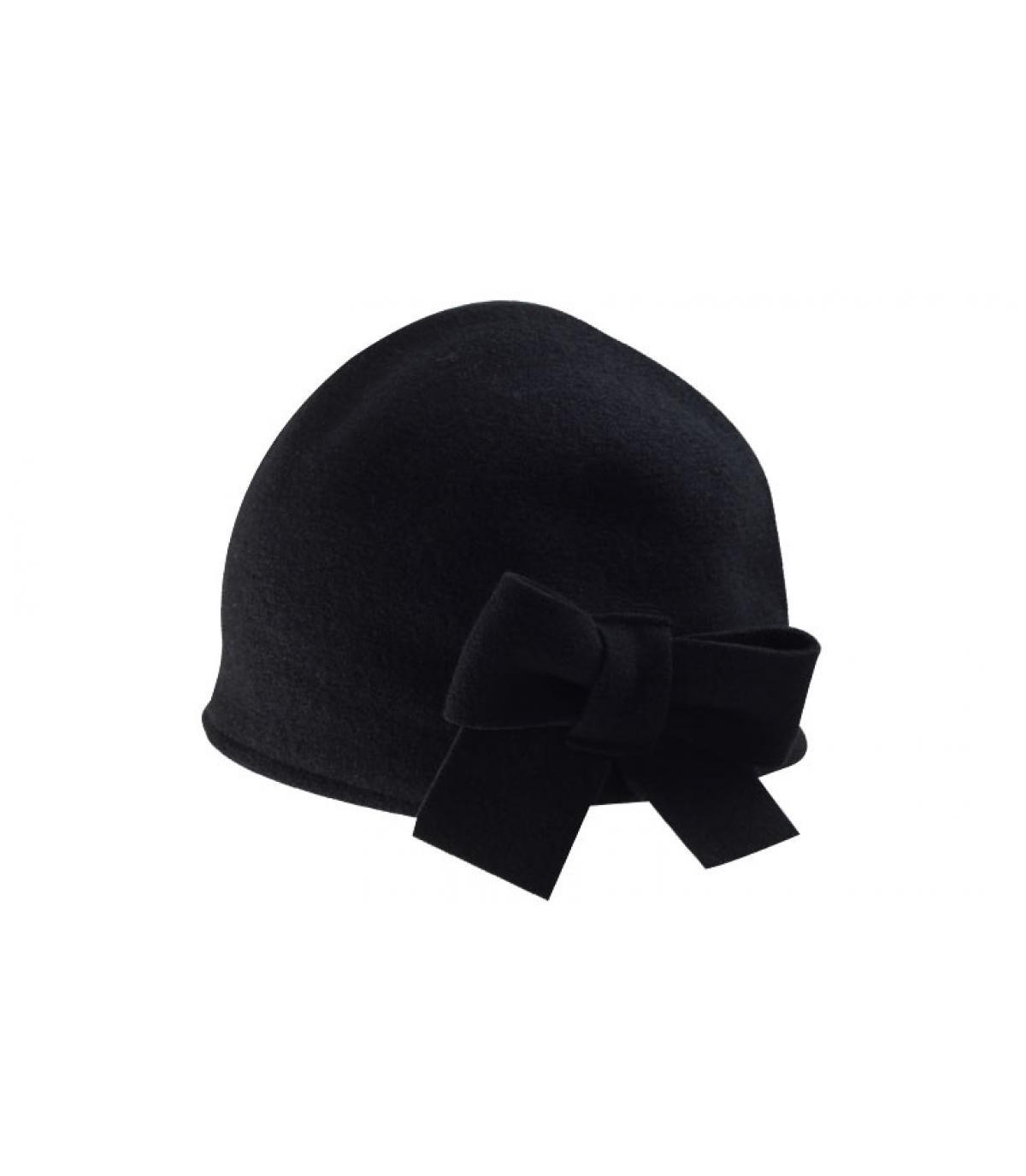 Cappello cloche donna