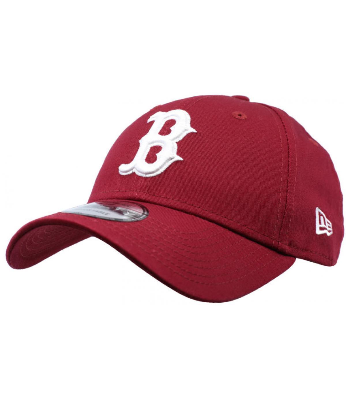 Dettagli League Ess 9Forty Boston cardinal - image 2