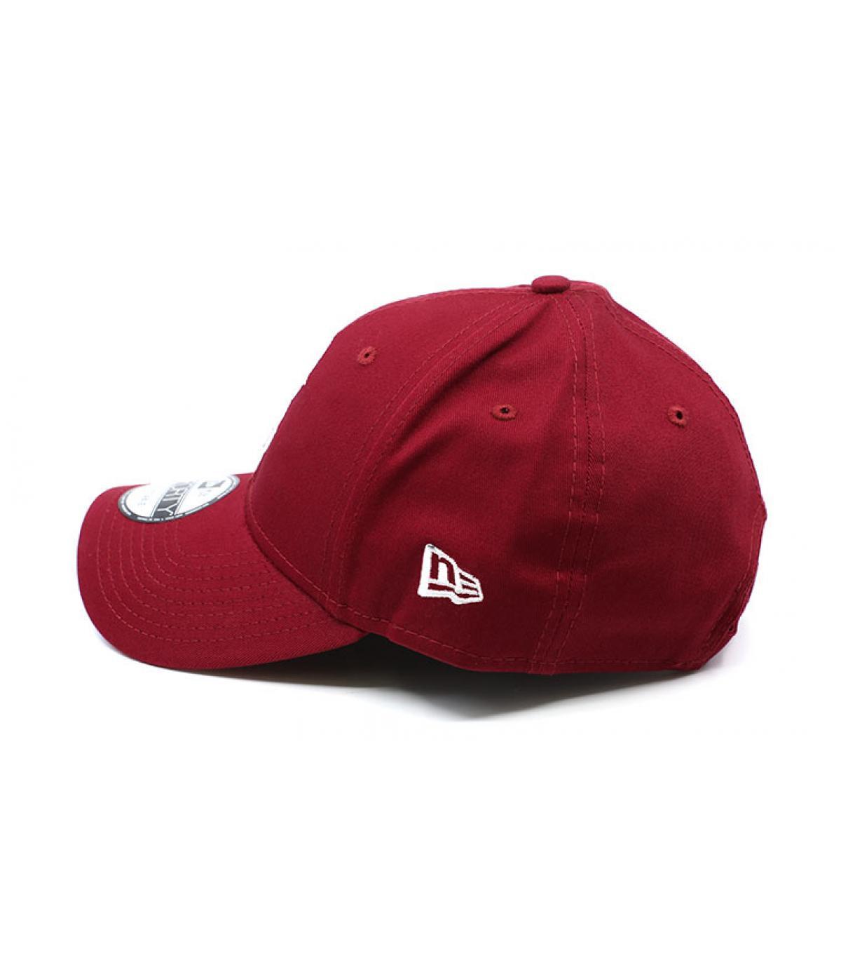 Dettagli League Ess 9Forty Boston cardinal - image 4