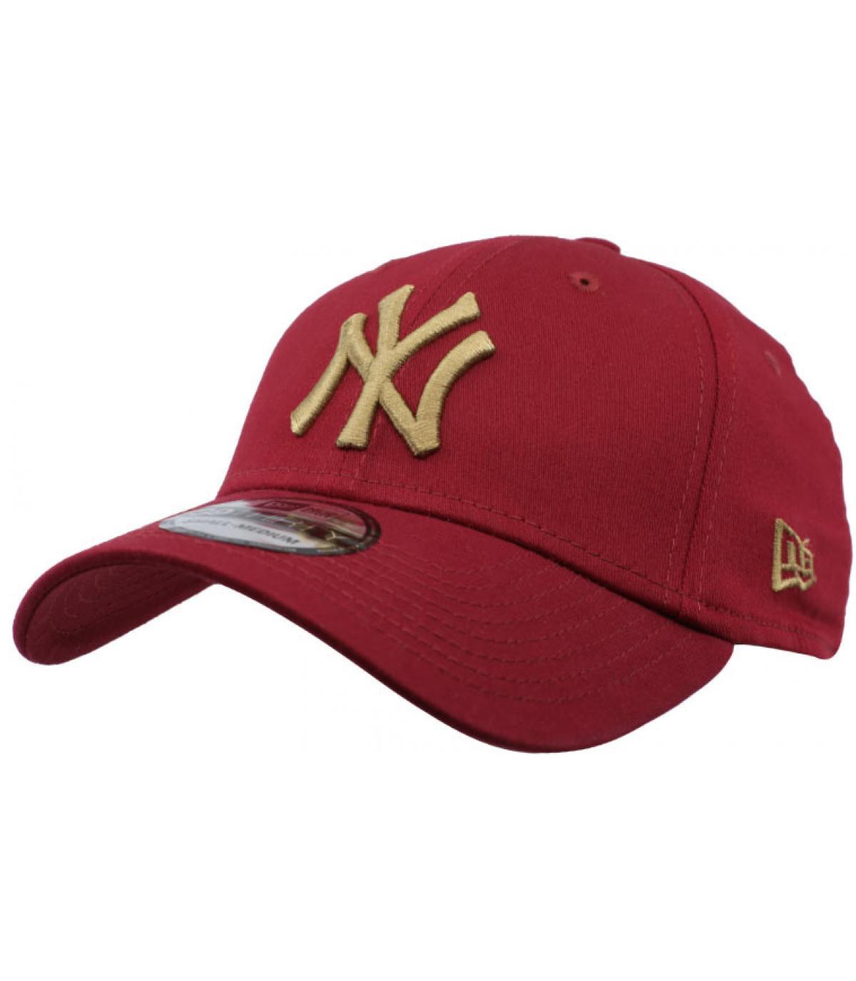 Dettagli League Ess NY 3930 cardinal wheat - image 2