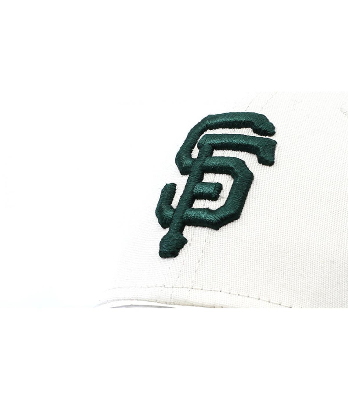 Dettagli League Ess SF 3930 stone dark green - image 3