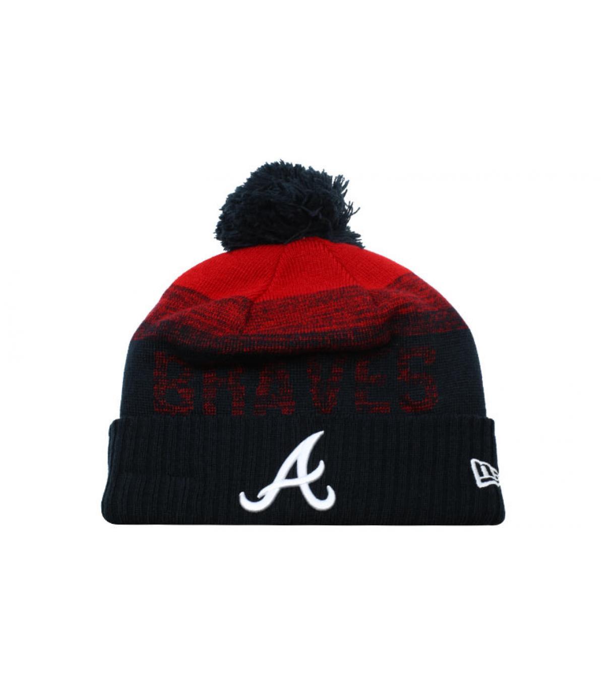 Dettagli MLB Sport Knit Atlanta - image 2