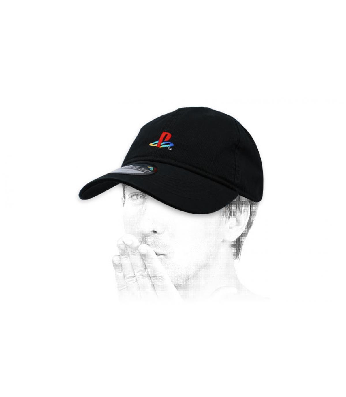curva nera PlayStation