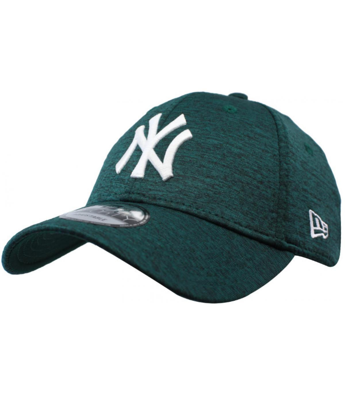 Interruttore a secco verde NY cap