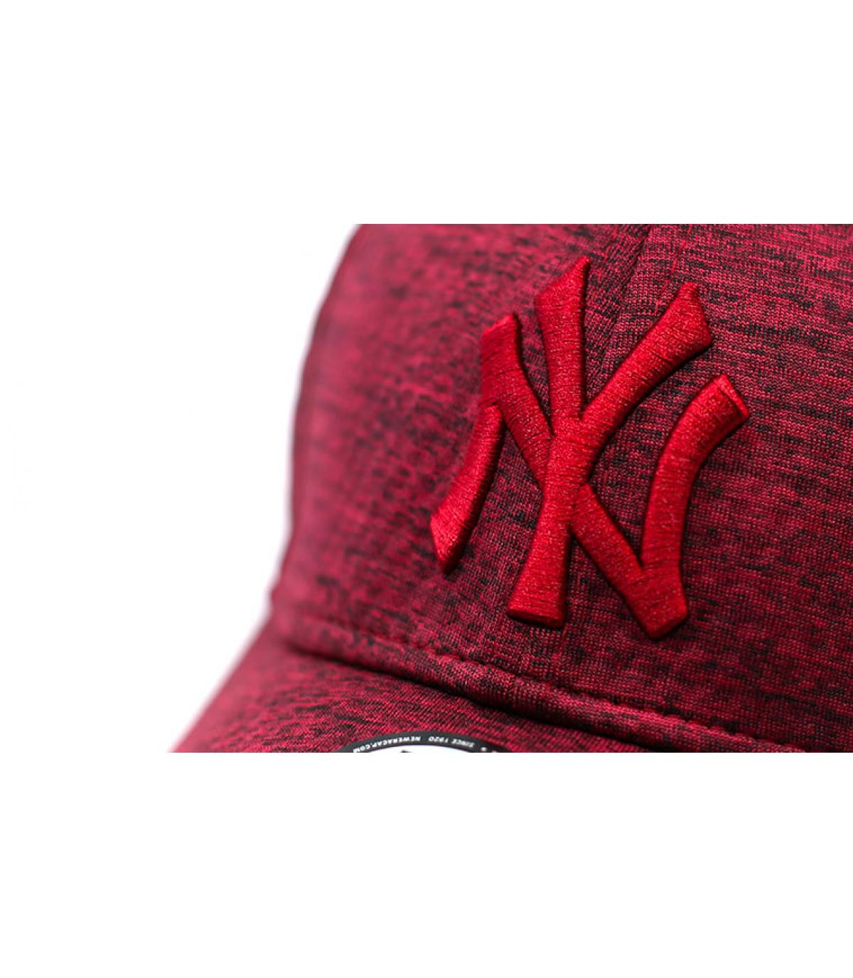Dettagli Dry Switch NY 39Thirty cardinal - image 3