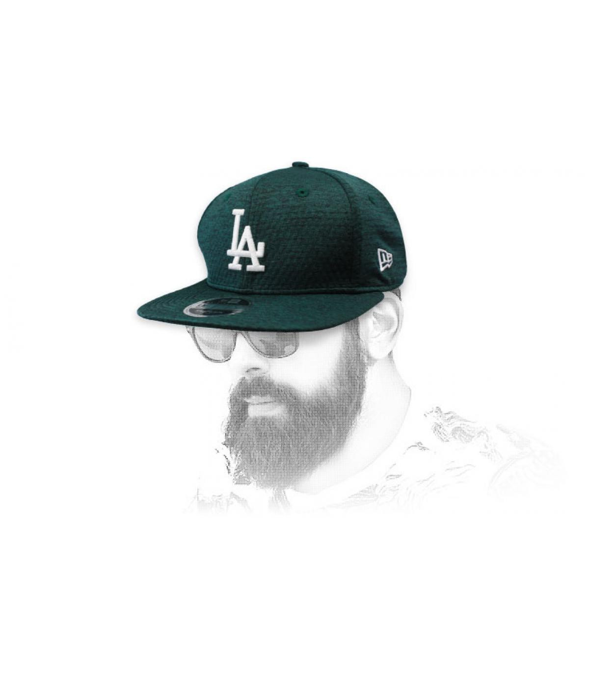 snapback LA verde Dry Switch