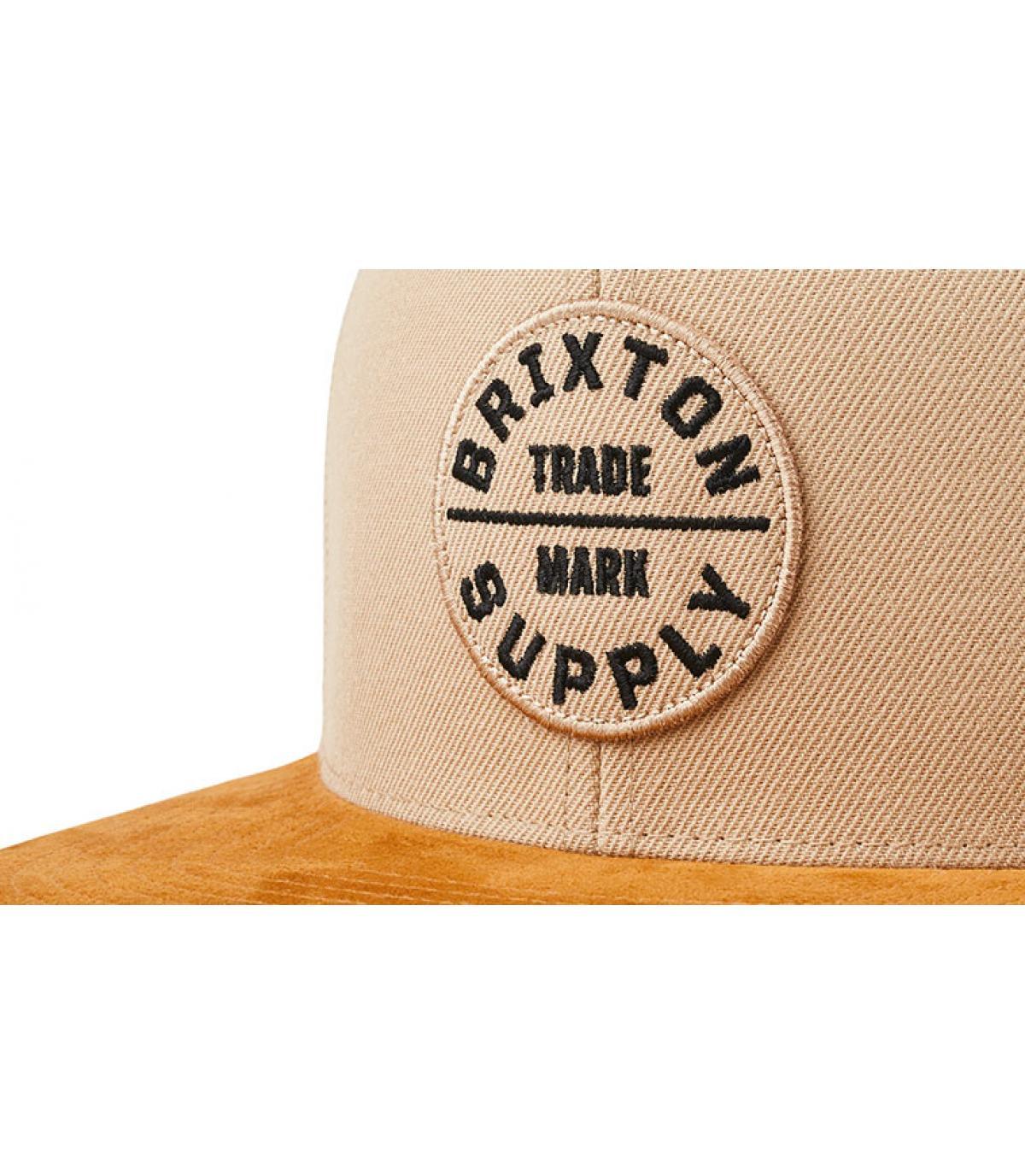 Dettagli Oath III khaki tan - image 3