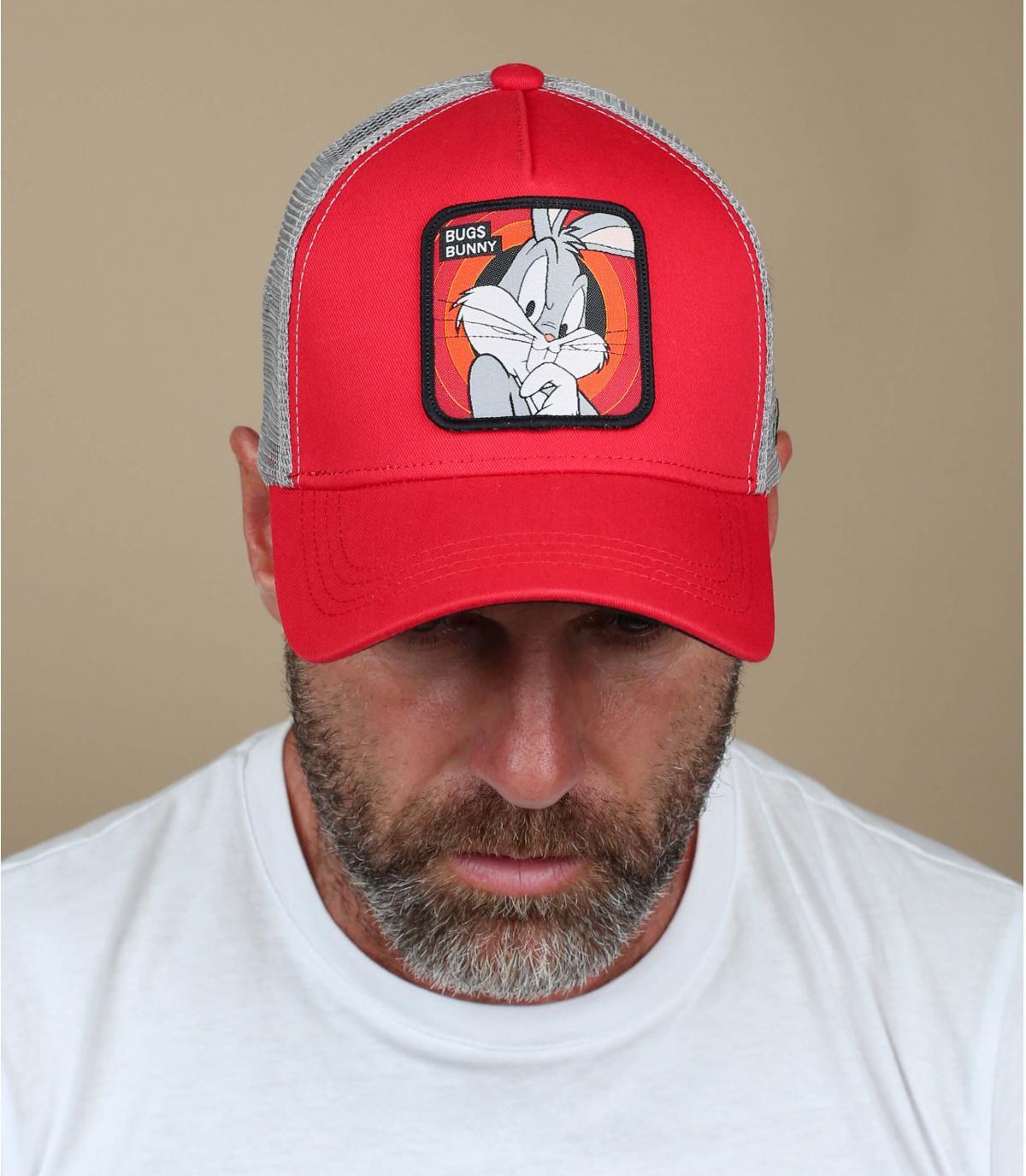 bug rossi Bunny trucker