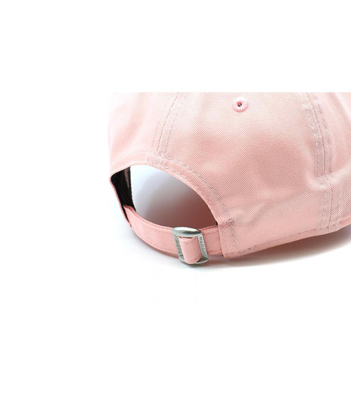 Dettagli Casquette Wmns Heart LA 940 pink - image 5