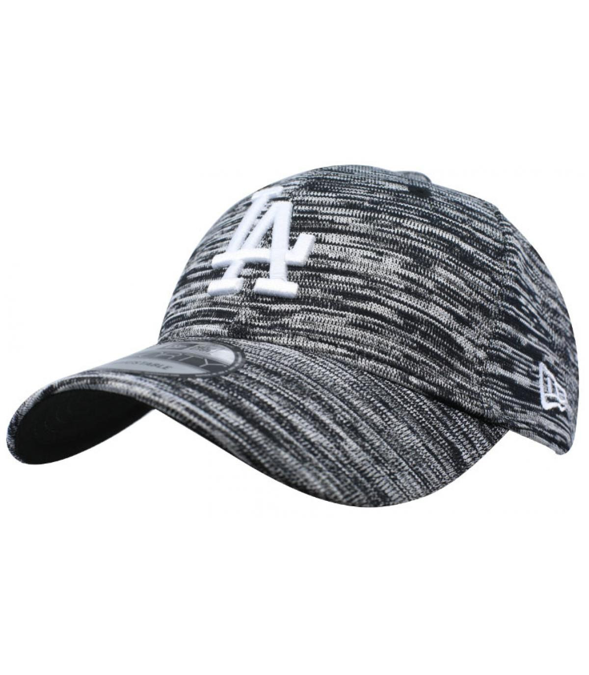 cap LA grigio nero Engineered