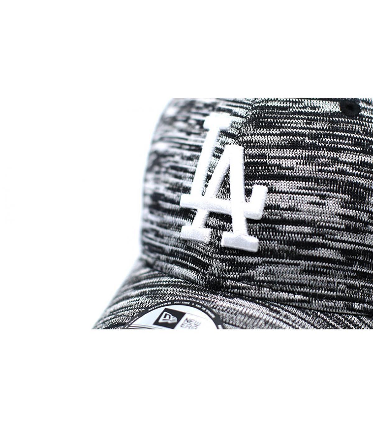 Dettagli Engineered Fit LA 9Forty black - image 3