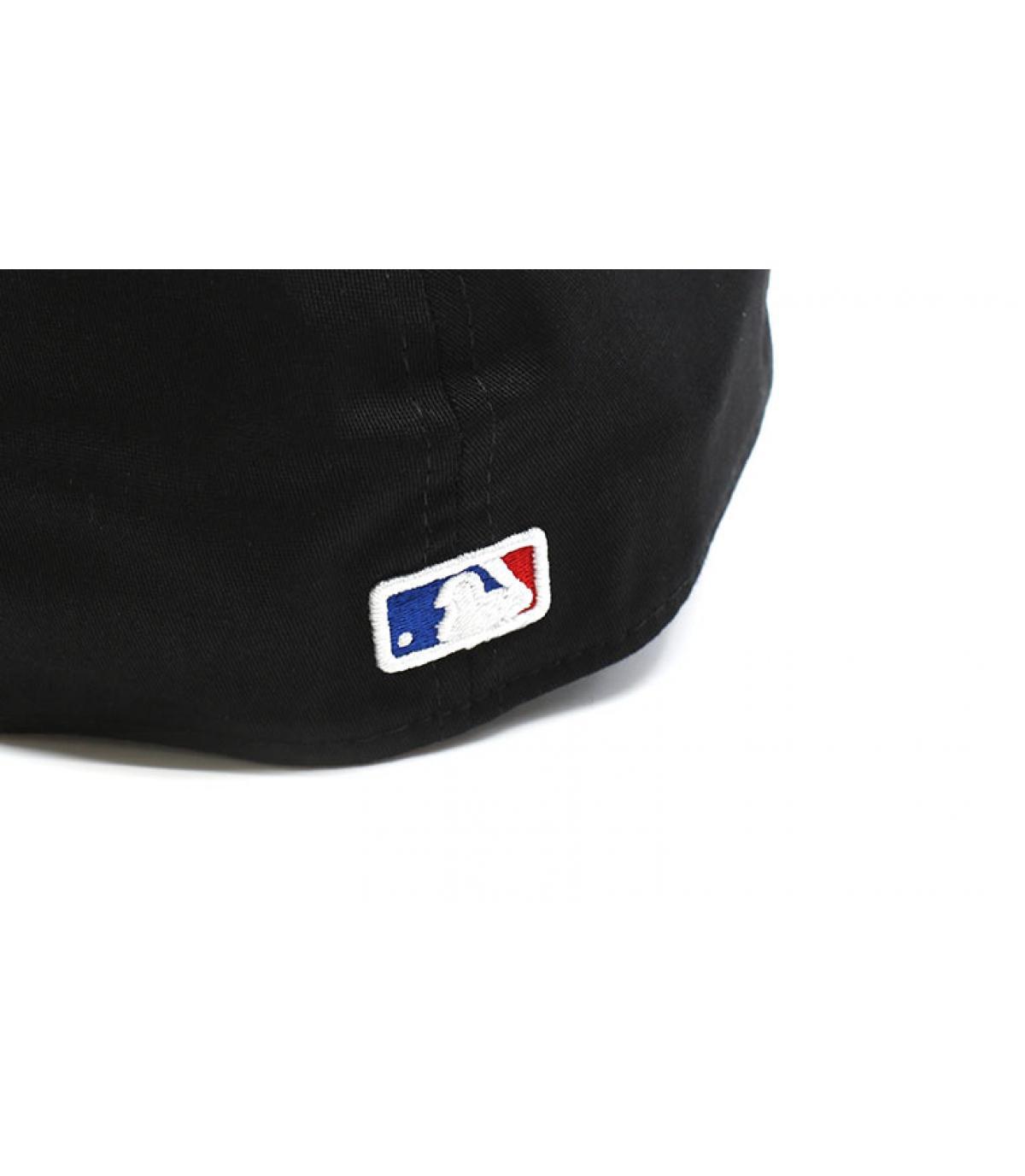 Dettagli League Ess NY 39Thirty black olive - image 5