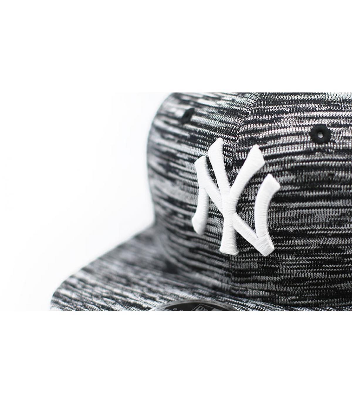 Dettagli Enginnered Fit NY 9Fifty black - image 3