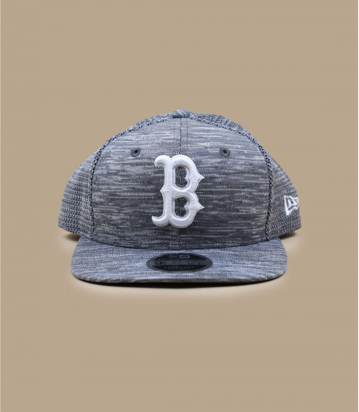 Dettagli Enginnered Fit Boston 9Fifty braphite - image 2