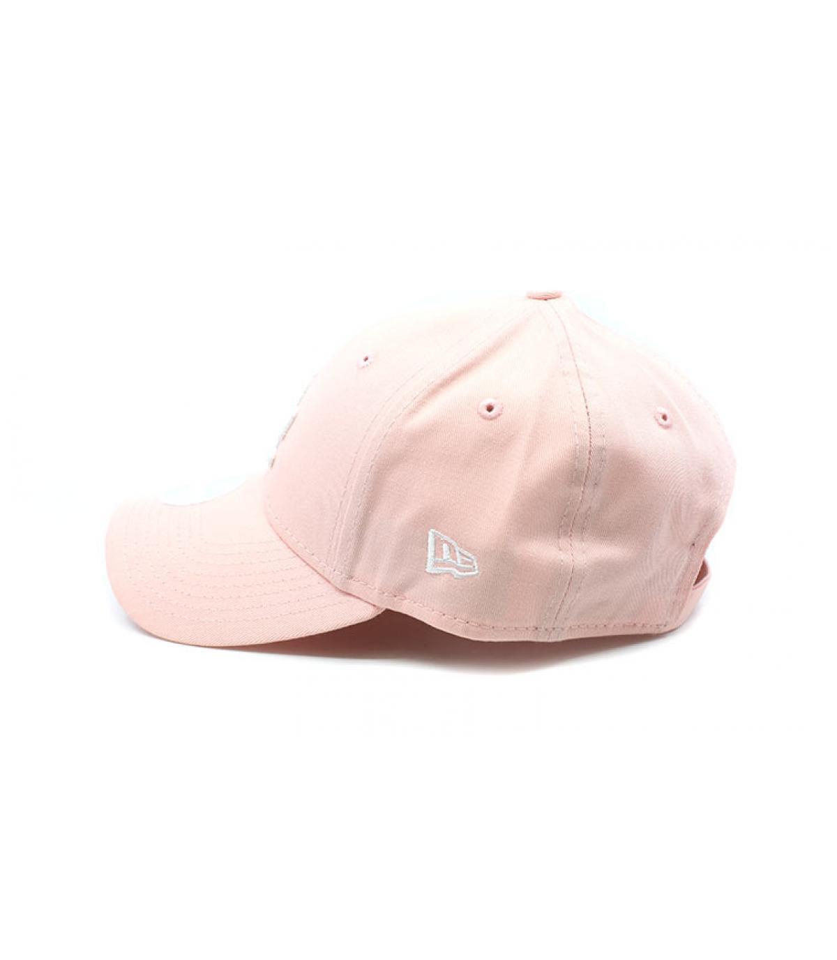 Dettagli Wmns League Ess LA 9Forty pink - image 4