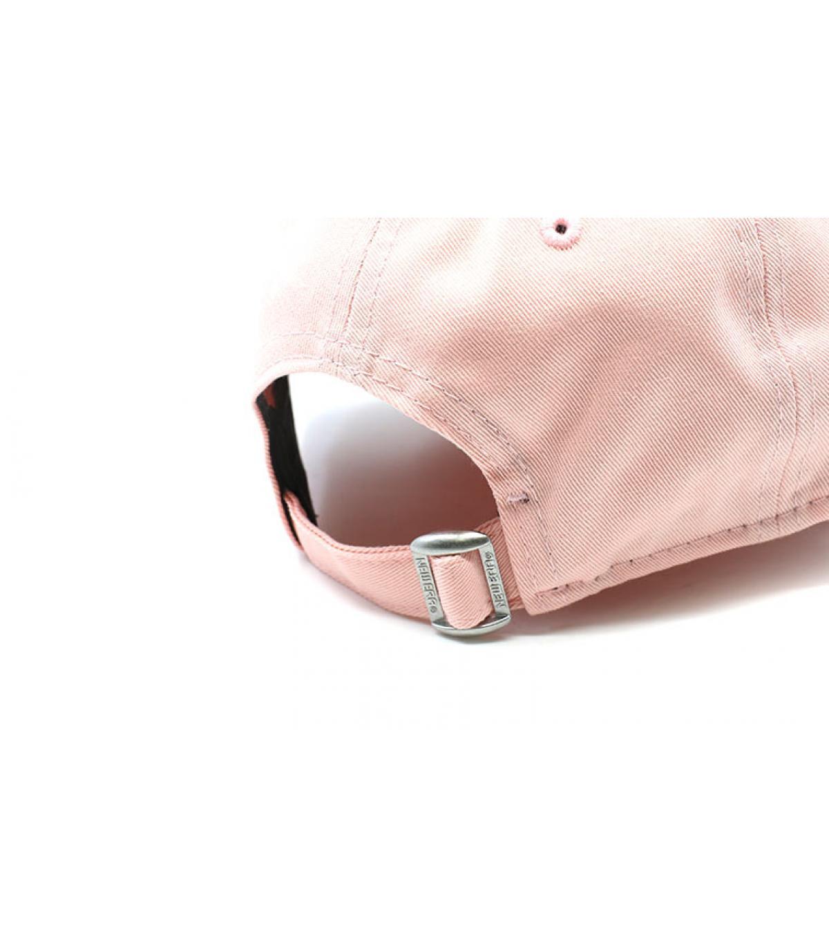 Dettagli Wmns League Ess LA 9Forty pink - image 5