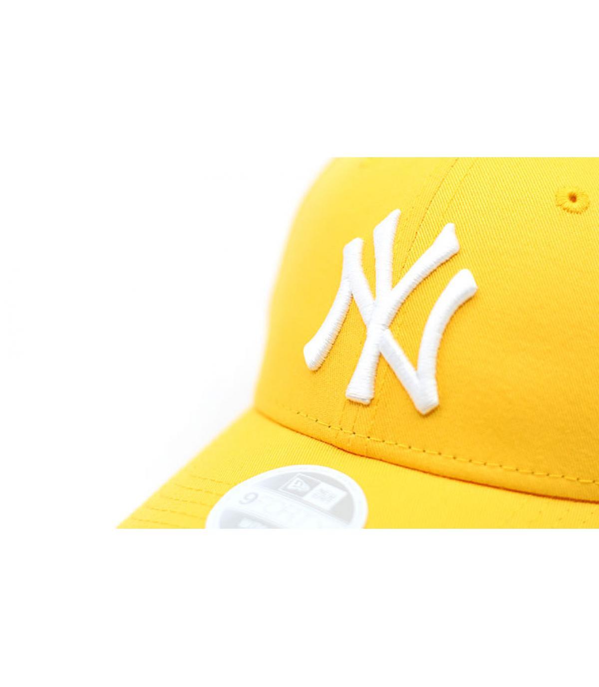 Dettagli Wmns League Ess NY 9Forty gold - image 3