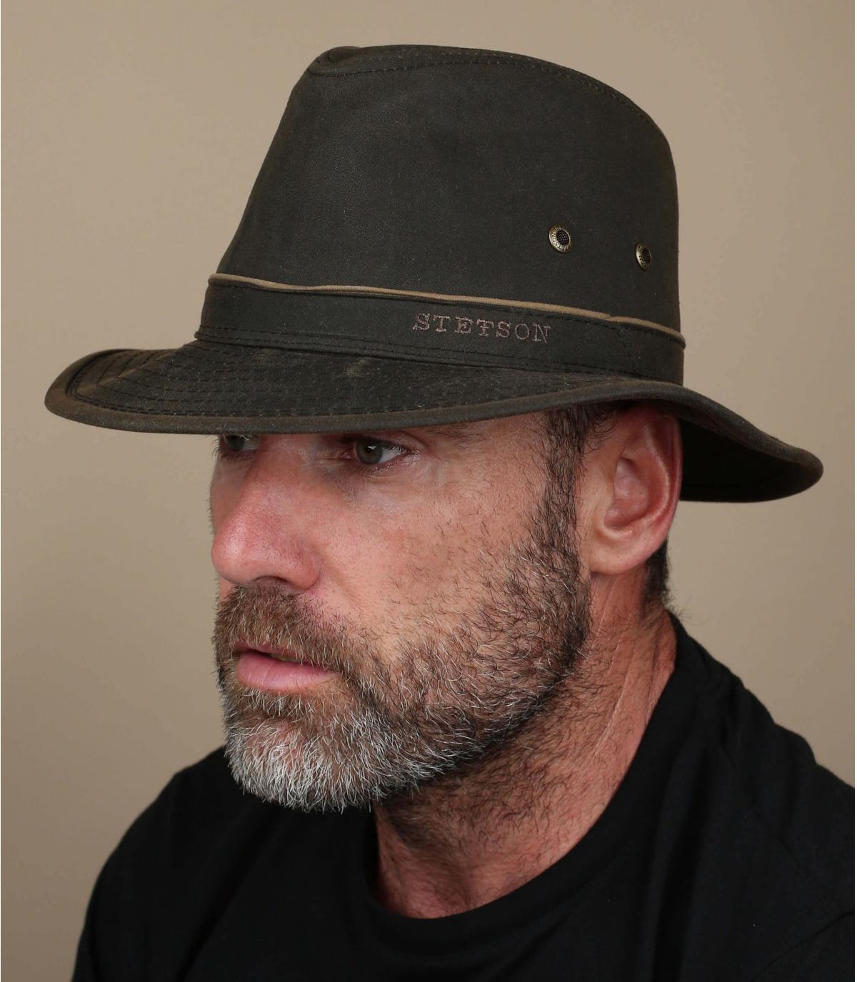 Cappello ava stetson