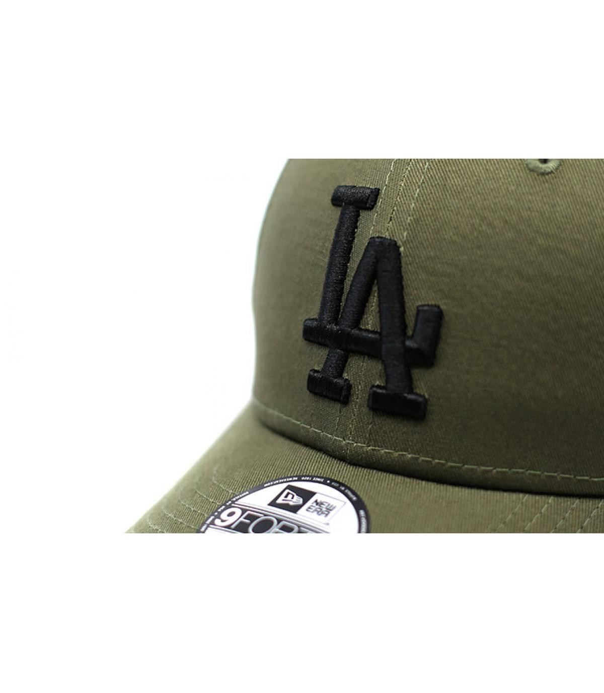 Cappellino LA - Acquisto   Vendita Cappellini LA - Shop online Headict. 36dc827150f6