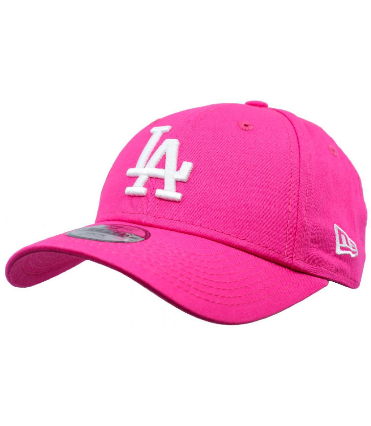cap LA bambina rosa - Kids League Ess LA 9Forty beetroot purple da ... 5e095e8c0d2e