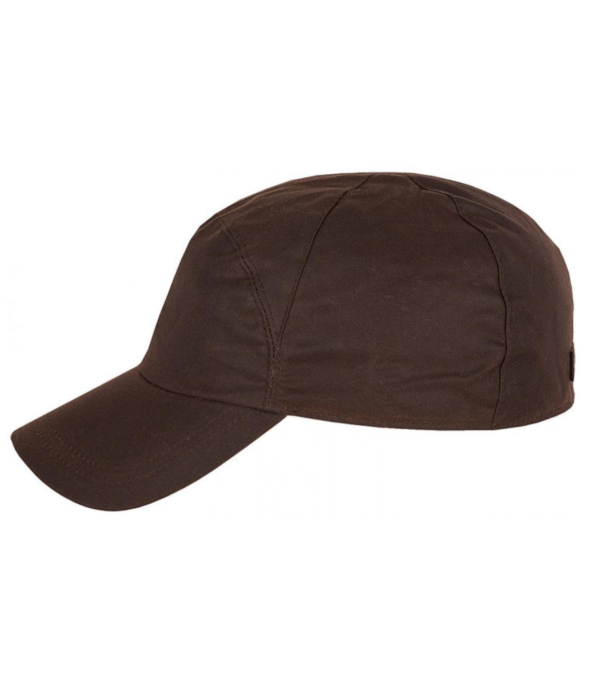 Cappellino maryman stetson
