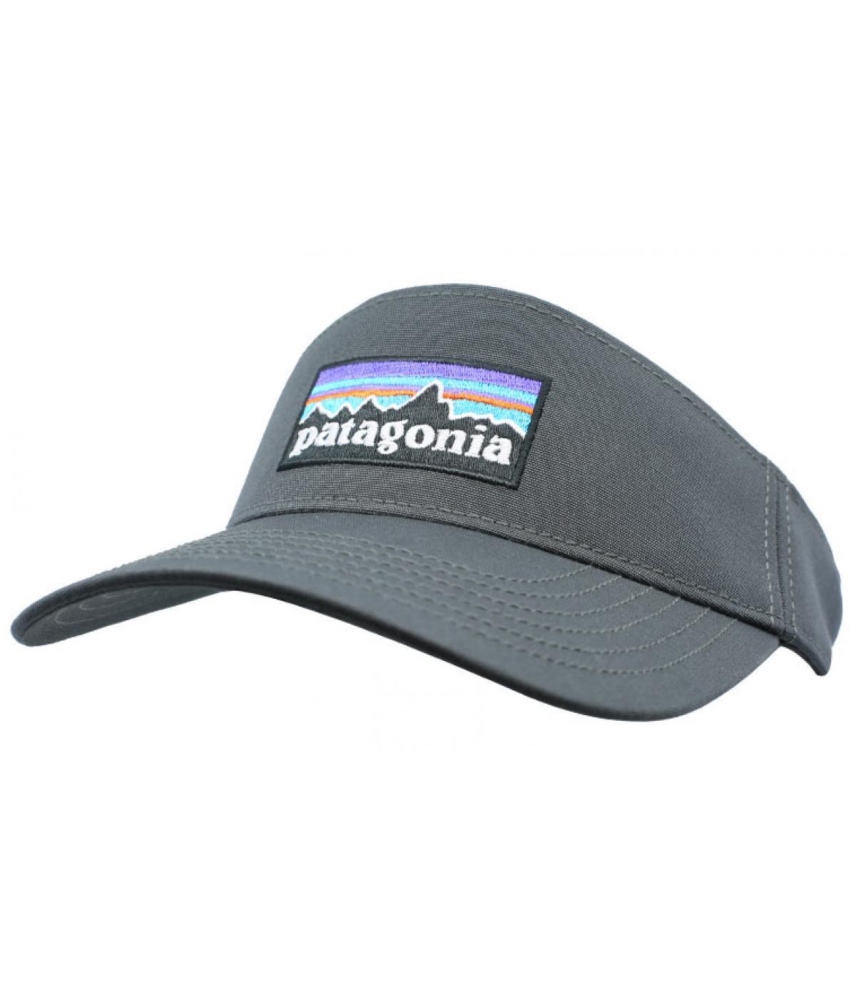 visiera grigia Patagonia