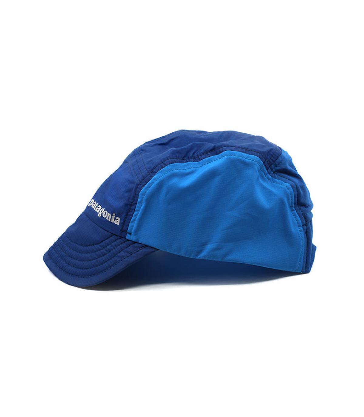 Dettagli Airdini Cap big sur blue - image 4